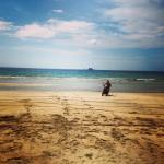 best beach nearby