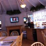 Pea Soup Andersen's Inn Foto