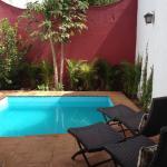 Hotel Casa de Vino Foto