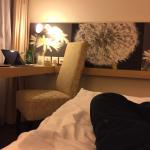 Ramada Hotel Zurich City Foto