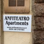 Photo of Anfiteatro Apartments - 2Italia