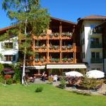 Hotel & Restaurant Bogner Hof