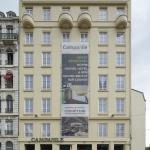 Foto de Campanile Lyon Centre - Gare Perrache - Confluence