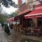 La Brasserie de Lalaing