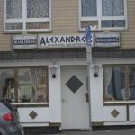 Aussenansicht Alexandros