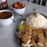 Restaurante O Farol Photo