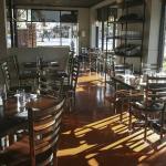 RBK Dining Room