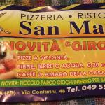 Photo of Pizzeria San Marco