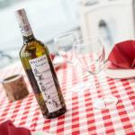 Wino importowane bezpośrednio z winnicy w regionie Veneto jako wspaniałe dopełnienie każdego pos