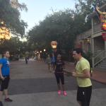 Tur Olahraga Lari