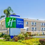 Holiday Inn Express San Diego Sea World - Beach Area