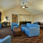 Our suites are spacious, comfortable and convenient.