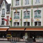 Photo de Pâtisserie - Chocolatier Jeanson
