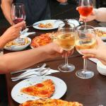 Unlimited Pizza & Pasta for just €11
