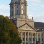 Berliner Stadtschloss Foto