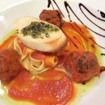 Foto de Quantro Restaurant