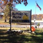 Photo de Buffalo Motel