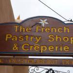 Photo de French Pastry Shop & Restaurant