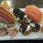 Oishi Jales照片