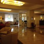 Foto de Grand Hotel Royal