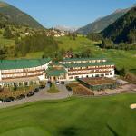 Defereggental Hotel & Resort im Sommer
