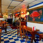 Billede af Gino's Fish Market