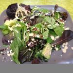 House Salad - So good!