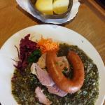 Фотография Wirtshaus zum Bayernstadl