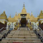 Maha Ant Htoo Kan Thar Pagoda