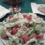 cheska salade
