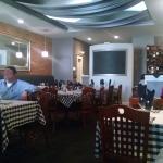 Bon Femme Cafe main dining room