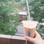 صورة فوتوغرافية لـ Blue Bottle Coffee, Aoyama Cafe