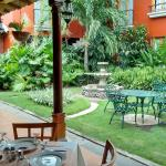Hotel Estrada Foto