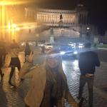 Colosseum Pub Crawl