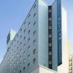 Hotel KeihanTemmabashi