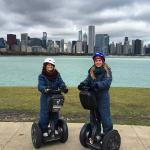 Photo de Segway Experience of Chicago