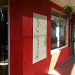 Sticcado Cafe