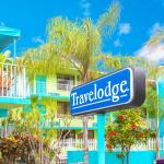 Foto de Travelodge Fort Lauderdale Beach
