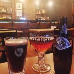 Bacchus & Orval