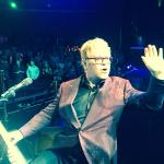 Up Close with Elton - Vegas Oct 2015