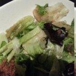Bronzed Lettuce