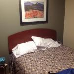 WoodSpring Suites Omaha Foto
