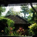 Foto de Romyen Garden Resort