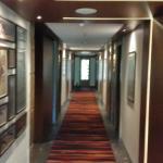 Room Lobby Area