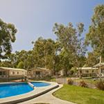 Heated Swimming Pool and Deluxe Family Villas