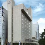 컴포트 호텔 히로시마