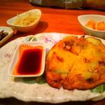 Korean Dining Saranbo Foto