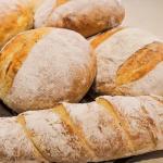 The Mach House bread