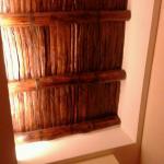 Soffitto della camera