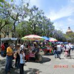 Photo of Plaza de la Liberacion